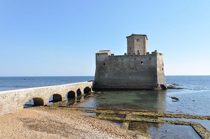 Torre Astura
