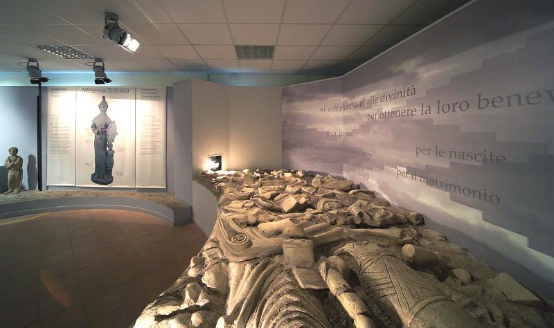 Museo Archeologico Lavinium